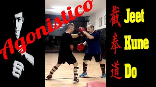 Jeet Kune Do Agonistico