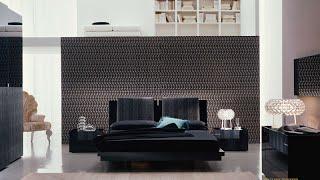 Итальянская спальня Diamond Black фабрики ARMOBIL(, 2015-08-06T09:03:38.000Z)