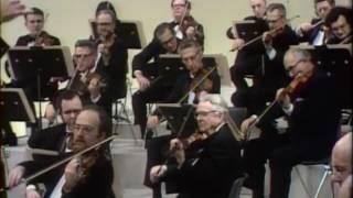Вольфганг Амадей Моцарт Симфония 40 соль минор KV550 часть 3 я менуэт