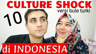 😱ENDONEZYA'DA YAŞADIĞIM 10 KÜLTÜR ŞOKU   BUDAYA ANEH DI INDONESIA BAGI ORANG TURKI
