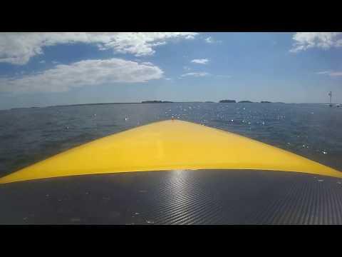 Kalkkiranta offshore 2017