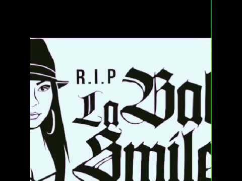 Who was dating la baby smiley