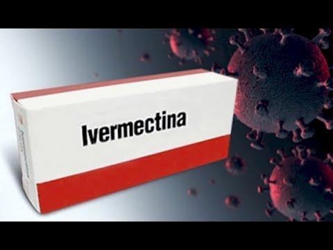 Confirman que la ivermectina combate el coronavirus