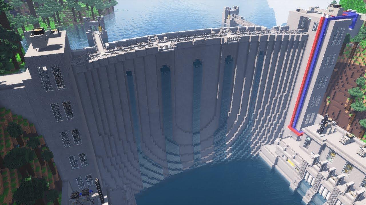 Laiban Dam