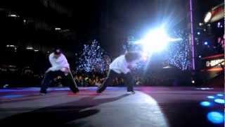 RUSH BALL G-SHOCK REAL TOUHGNESS TOKYO