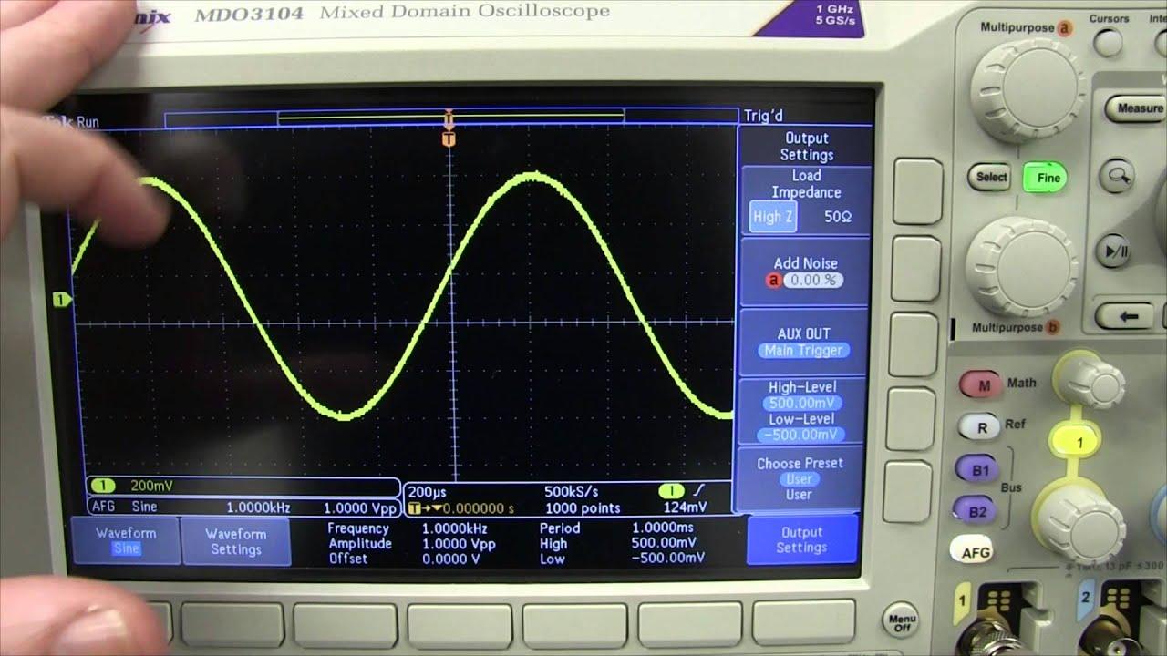Eevblog  601 - Why Digital Oscilloscopes Appear Noisy