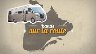 Bands sur la route: Rousse et cie