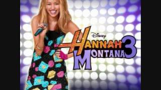 Hannah Montana- Supergirl Instrumental [Free Mp3 Download]