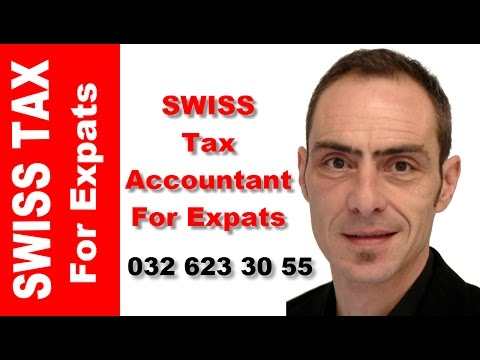 Best Expat Tax Accountant In Switzerland