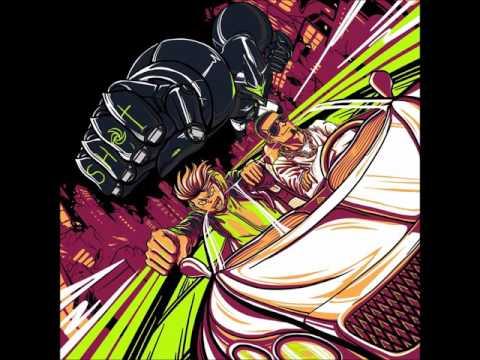 스웨이디 (Sway D) - Super Great (Feat. The Quiett)
