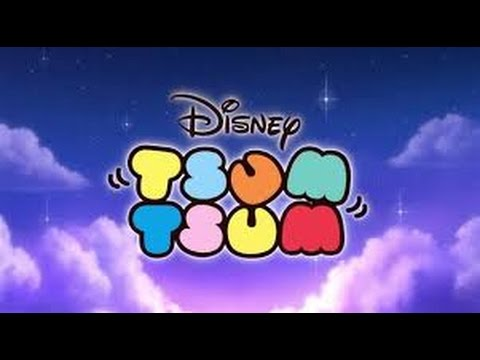 Disney Tsum Tsum Under the Sea Treasure Hunt Card 5