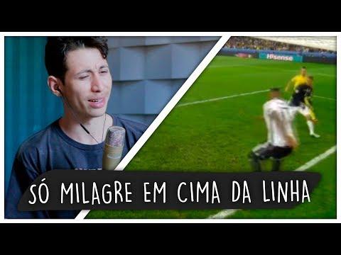 REACT ♫ CHEIA DE MARRA    Paródia MC Livinho (FutParodias)