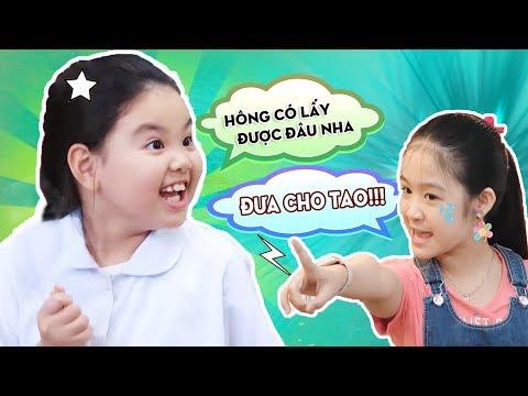 THỨ QUÝ GIÁ nhất của Tâm Anh mà Lam Chi sẽ không bao giờ có được???   SML