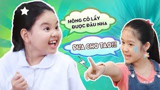 THỨ QUÝ GIÁ nhất của Tâm Anh mà Lam Chi sẽ không bao giờ có được??? | SML