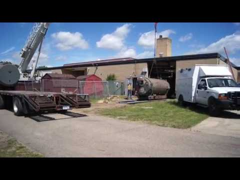 Eaton Rapids High School Boiler Replacement Project
