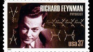Quantum Man: Richard Feynman's Life in Science. Lawrence Krauss Talk at CERN