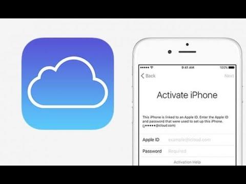 Unlock AppleiD iCloud iPhone, iPad, iPod через программу. Разблокировка в 2018 году.