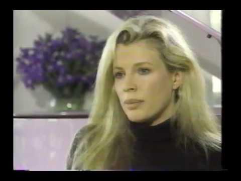 1991 Kim Basinger interview (Nightline)