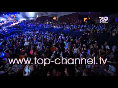 Capital T -  Medley, 31 Maj 2015 - Top Fest 12 Finale