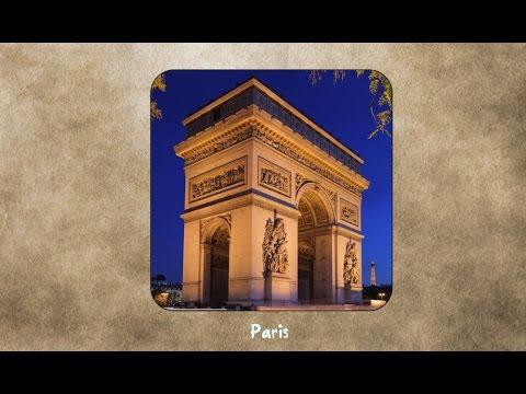 Paris City - France   Wikipedia Video