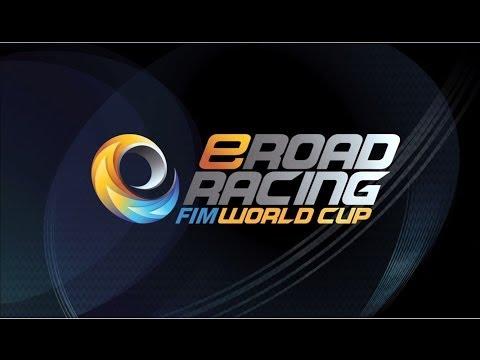 2013 FIM eRoad Racing World Cup - Indianapolis (USA)
