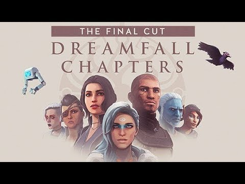 Dreamfall Chapters - Part 9: Farewell to Nela