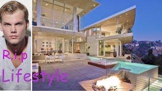 Avicii lifestyle (2018) (R.I.P) (house , car , net worth, family , death reason)