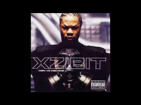 Xzibit - The Gambler (ft. Anthony Hamilton)