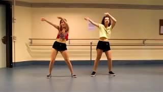 Nico Santos Rooftop Dance The Inci Dance Choreography Alex