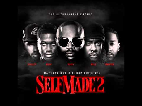 Self Made 2 - Fluorescent Ink (Stalley & Wale Rick Ross)