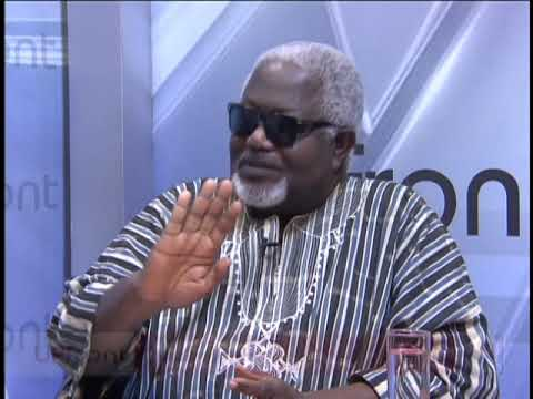 Who leads the NDC into 2020 - UPfront on JoyNews (27-12-18)