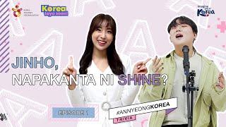K-KANTAHAN WITH @JinHo Bae AND @shine kuk [Series 1 / Episode 1]