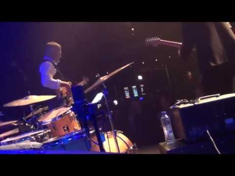 Jerôme Hol Band - Riff Rangers