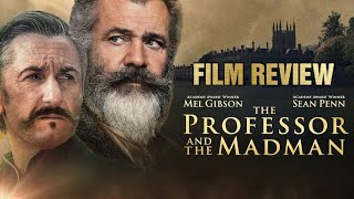 The Professor And The Madman - Film Review