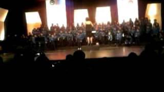 Coro Esperanza Azteca EL SALVADOR - Que Canten Los Niños