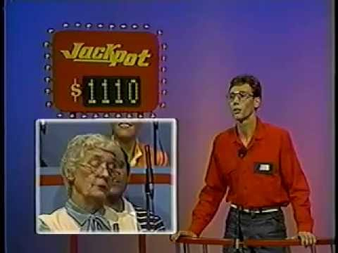 Jackpot with Mike Darow premiere 93085 Part 3