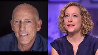 Scott Adams on the Cognitive Dissonance of Cathy Newman