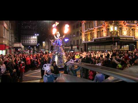 New Year's Eve - Newcastle upon Tyne
