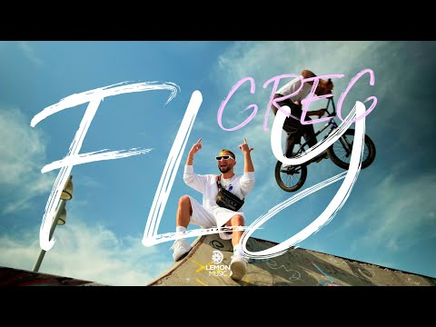 Greg - FLY | Official Music Video