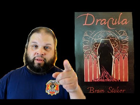 Book Review: Dracula by Bram Stoker