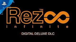Rez Infinite | Digital Deluxe Holiday Promotion | PS4 | PS VR