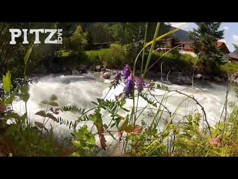 TIROL EXPRESS KAYAK MOVIE II. - more to the west