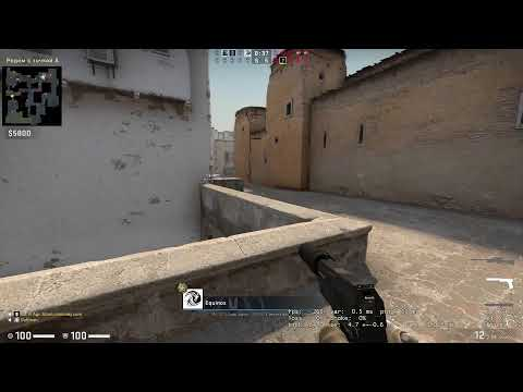 CS:GO  10 vs 10  #counter-strike  #CS #CSGO #STREAM