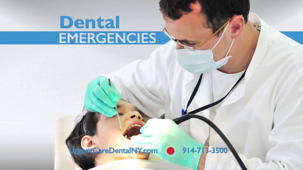 Urgent Care Dental | Emergency Dentist in Scarsdale