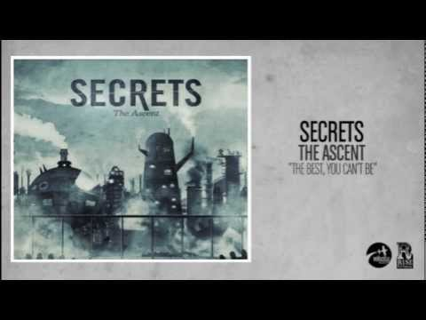 Secrets - The Best You Cant Be