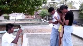 Abriendo Los Ojos: Afro-México (Costa Chica, Guerrero y Oaxaca).