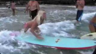 Bethany Hamilton: Shark Attack--The Real Story