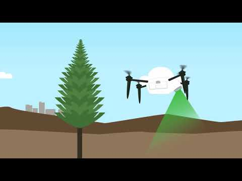 Construction Jobsite Drone Integration with John Deere & Kespry