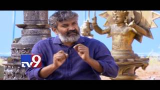 Repeat youtube video Rajamouli on Baahubali 2 - Mahashivaratri Special - TV9