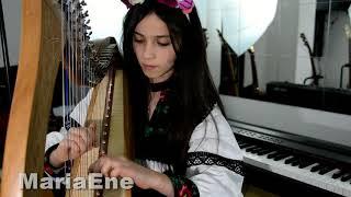 MARIA ENE- harpa